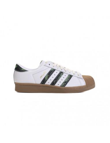 Adidas superstar 80s x Metropolitan