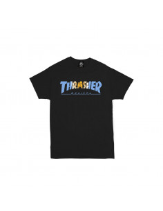 Thrasher Remera Argentina