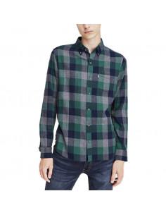 Levi's Camisa Classic One...