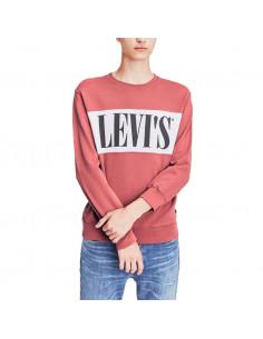 Levis Buzo Logo Color Block...