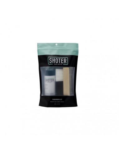 Shoter Kit Limpiador+Cepillo