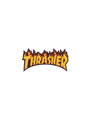 Thrasher Calco Flame