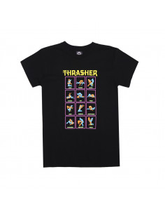 Thrasher Remera Light...