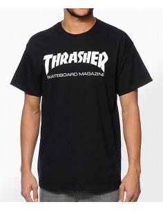 Thrasher Remera Skate Mag
