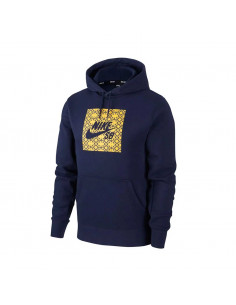 Nike Buzo SB Nomad HBR Hoodie