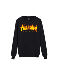 Thrasher Buzo Crewneck Men...