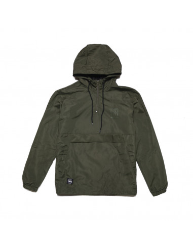 Tree Anorak
