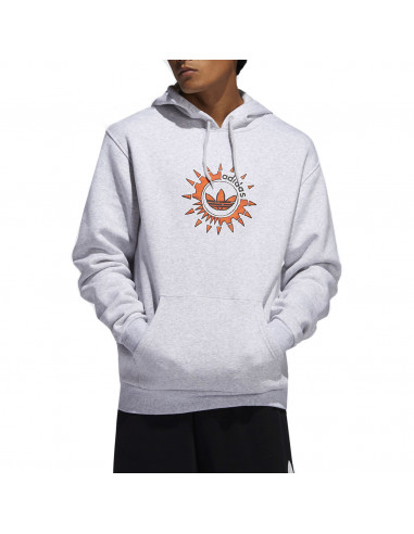 Adidas Buzo SNT Sweatshirt