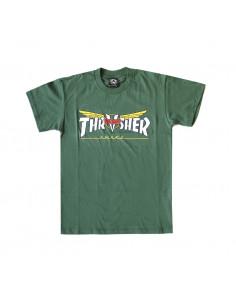 Thrasher Remera Venture