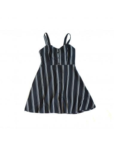 Isabel La Catolica Dress Buttons
