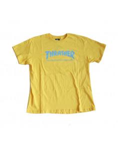 Thrasher  Remera Skatemag
