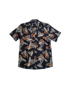 Gotcha Camisa Current