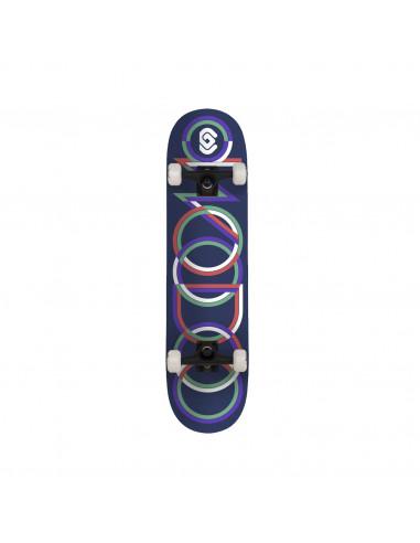 WOODOO SKATE INSTITUCIONAL RING
