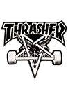 Manufacturer - Thrasher